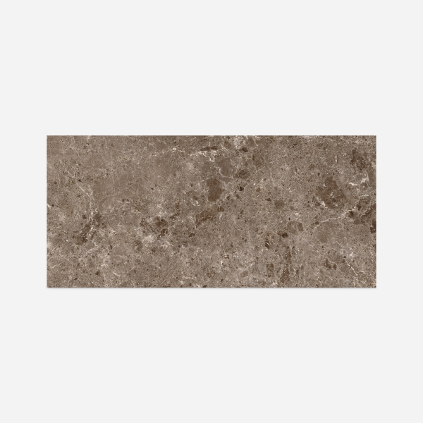 Keramische tafels blad Arctic Moka