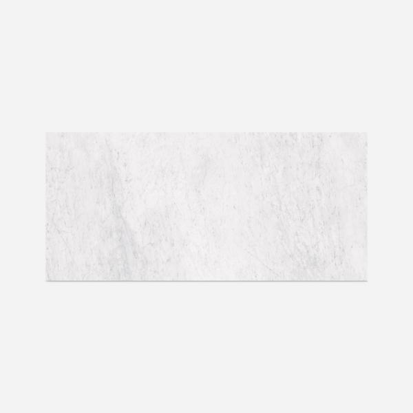 Keramische tafels Carrara
