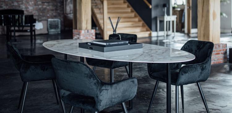 Inspiratieblog | De tafel als middelpunt van het interieur